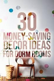 room budget decorating ideas:  dorm room decor ideas cheap ones
