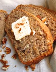 Image result for banana nut bread photos