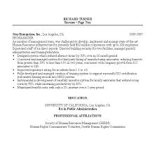 resume sample    hr manager resume    career resumes®    former    sample resume for hr manager