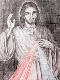 Znalezione obrazy dla zapytania miłosierdzie obrazy