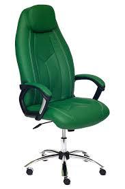 Мебель :: Компьютерные кресла :: <b>Кресло TetChair BOSS</b> (хром ...