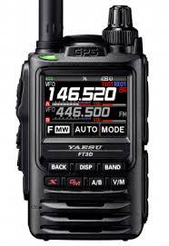 <b>Yaesu FT3DR Рация</b> носимая <b>цифровая</b> трёхдиапазонная ...