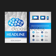 flyer or cover design template set business network it abstract colorful modern styled background brochure card flyer pamphlet leaflet folder poster or book cover creative design networks and mobile
