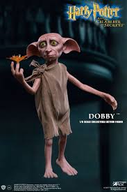 dobby harry potter chamber of secrets sixth scale collectible harry potter dobby chamber of secrets planet action figures