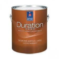 <b>Краска Sherwin</b>-<b>Williams Duration Home</b> Matte галлон (3,8л)