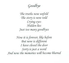 Goodbye Quotes on Pinterest | Love quotes, Ex Friends and So True