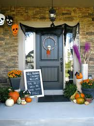ideas outdoor halloween pinterest decorations:  stunning porch halloween decorations ideas magment love for wholesale home decor cheap home