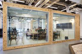 inside airbnbs new dublin offices office snapshots airbnb office
