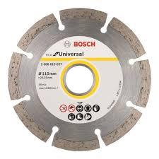 <b>Диск алмазный Bosch</b> 2608615027, <b>алмазный</b>, 115х22.23 мм ...