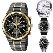 top 9 most popular titanium seiko watches best buy for men the top 5 most popular best selling seiko watches for men