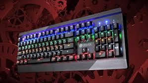 Обзор механической <b>клавиатуры Oklick 920G IRON</b> EDGE ...