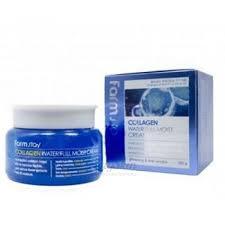 <b>Collagen Water</b> Full Moist <b>Cream</b> увлажняющий <b>крем</b> с коллагеном ...