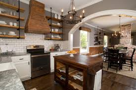 Rustic Kitchen Wilkes Barre Rustic Decor Apartments I Like Blog