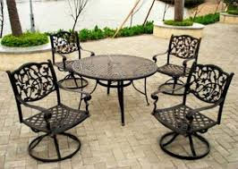 patio dining tables outdoor chairs sears room