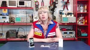 Цифровой <b>термометр</b> с радиодатчиком <b>RST 02255</b> - YouTube