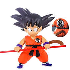 Xuda anime Dragon-Ball Sun Wukong Childhood ... - Amazon.com
