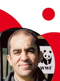 Juan Carlos del Olmo. Secretario General de WWF España. La producción de bolsas de plástico, el uso desmedido que hacemos de ellas y su proceso de reciclaje ... - foto-jun-carlos-Olmo