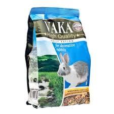 <b>Вака High Quality</b> Корм для декоративных кроликов 1 кг.