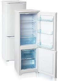 Купить холодильник <b>Бирюса 118</b>, белый по низкой цене: отзывы ...