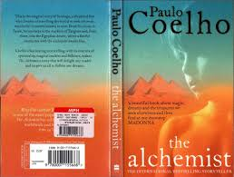 alchemist book review term paper