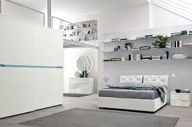 Camera Da Letto Grigio Bianco : Gioia camere da letto moderne mobili sparaco