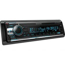 <b>Kenwood KDC</b>-<b>X5200BT</b> - CD MP3 FLAC USB Tuner, Bluetooth ...