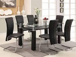 room dining sets trend elegant glass table dining room sets  on table dining room with glass