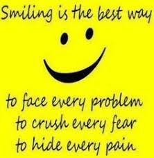 Smile Quotes on Pinterest | Smile, Smiling Quotes and Keep Smiling ... via Relatably.com