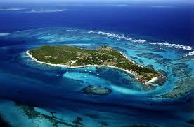Saint Vincent ve Grenadinler Uçak Seferleri