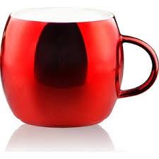 <b>Термокружка 0.38 л Asobu</b> Sparkling mugs красная (MUG 550 red ...