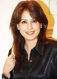 Amrita Raichand a popular anchor seen in a TV show Mummy Ka Magic on FOODFOOD channel will soon be coming up with a new cookery show. - 8B9_Amrita-Raichand