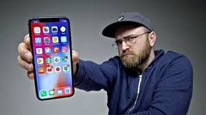 DON'T Buy The iPhone X - YouTube
