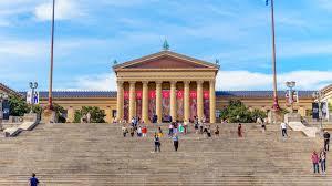 Top 50 Must-See Attractions in Philadelphia — Visit Philadelphia