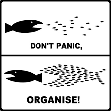 Image result for dont' panic