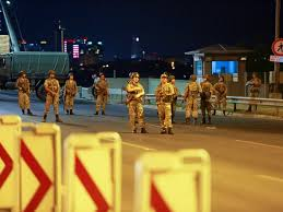 Image result for military coup Turkey