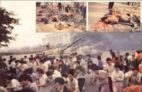 「1989年 - 天安門事件」の画像検索結果
