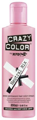 Купить <b>краска для волос</b> Crazy Color <b>Semi</b>-<b>Permanent</b> Hair Color ...