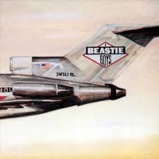 <b>Beastie Boys</b> - <b>Licensed</b> To Ill (CD) : Target