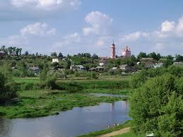 Borovsky District