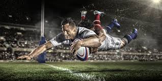 Six Nations Rugby Live