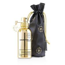 <b>Montale Gold Flowers</b> Eau De Parfum Spray 50ml - Buy Online in ...