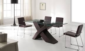 Glass Top Pedestal Dining Room Tables Dining Tables Bellacor Within 42 Inch Round Pedestal Dining Table
