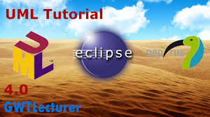 uml tutorial     basics of modelling java inheritance in eclipse    psst