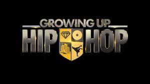 Growing Up Hip Hop - Wikipedia