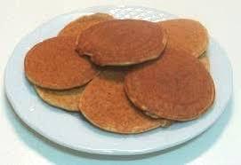 Resultado de imagen para Tortitas de avena y trigo