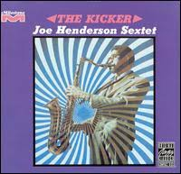 The Kicker (<b>Joe Henderson</b> album) - Wikipedia