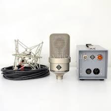 <b>Студийный микрофон NEUMANN M</b> 150 tube set