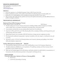 sample resume for nurses applying abroad registered nurse resume sample resume for nurses sample telemetry nurse resume