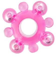 <b>ToyFa Эрекционное кольцо</b> Basic — купить по выгодной цене на ...