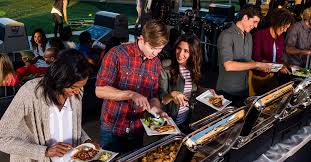 <b>Parties</b> and Events Made Easy | Topgolf